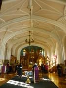 Выборгский район. Петра и Павла в Парголово, церковь