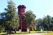 Морье. Петра Афонского и Ольги равноапостольной, церковь