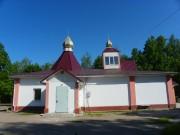 Морозова им., посёлок. Петра и Павла (новая), церковь