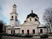 Церковь Александра Невского в Усть-Ижоре - Санкт-Петербург - Санкт-Петербург, Колпинский район - г. Санкт-Петербург