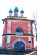 Церковь Илии Пророка - Кашин - Кашинский район - Тверская область