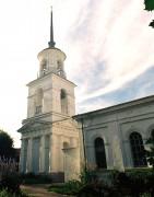 Кафедральный собор Вознесения Господня - Кашин - Кашинский городской округ - Тверская область