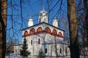 Старая Русса. Троицы Живоначальной, церковь
