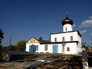 Церковь Георгия Победоносца - Старая Русса - Старорусский район - Новгородская область
