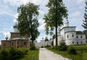 Улейма. Николо-Улейминский монастырь