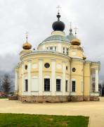 Собор Успения Пресвятой Богородицы - Мышкин - Мышкинский район - Ярославская область