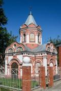 Часовня Воздвижения Креста Господня - Ижевск - г. Ижевск - Республика Удмуртия