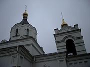 Церковь Александра Невского - Звенигород - Одинцовский район, г. Звенигород - Московская область