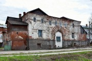 Николаевский Староторжский монастырь - Галич - Галичский район - Костромская область