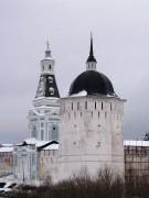 Троице-Сергиева Лавра - Сергиев Посад - Сергиево-Посадский район - Московская область