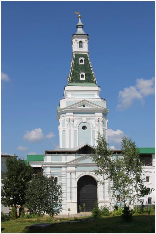 Троице-Сергиева Лавра, Сергиев Посад