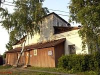 Церковь Петра и Павла - Белозерск - Белозерский район - Вологодская область