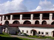 Кирилло-Белозерский монастырь - Кириллов - Кирилловский район - Вологодская область
