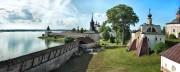 Вологодская область, Кирилловский район, Кириллов, Кирилло-Белозерский монастырь