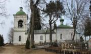 Церковь Параскевы Пятницы - Саатсе - Пылвамаа - Эстония