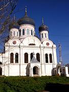 Церковь Николая Чудотворца - Рогачёво - Дмитровский городской округ - Московская область