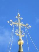 Пустынь. Рождества Пресвятой Богородицы в Медведевой пустыни, собор