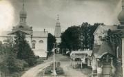 Николо-Пешношский монастырь - Луговой - Дмитровский район - Московская область