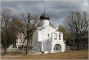 Псков. Георгия Победоносца со Взвоза, церковь