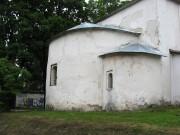 Церковь Вознесения Господня Нового - Псков - г. Псков - Псковская область