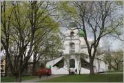 Церковь Анастасии Узорешительницы в Кузнецах - Псков - г. Псков - Псковская область