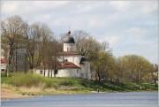 Псков. Климента, Папы Римского, бывшего Климентского монастыря, церковь