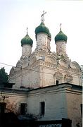 Церковь Николая Чудотворца - Батюшково - Дмитровский район - Московская область