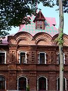 Спасо-Влахернский монастырь - Деденево - Дмитровский район - Московская область