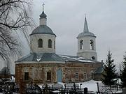 Церковь Сошествия Святого Духа - Дубровки - Дмитровский район - Московская область
