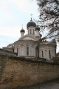 Церковь Казанской иконы Божией Матери - Санкт-Петербург - Санкт-Петербург - г. Санкт-Петербург