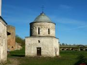 Церковь Николая Чудотворца - Ивангород - Кингисеппский район - Ленинградская область