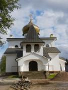 Церковь Петра и Павла в Дибунах - Песочный (Дибуны) - Санкт-Петербург, Курортный район - г. Санкт-Петербург