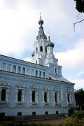 Собор Владимирской иконы Божией Матери - Кронштадт - Санкт-Петербург, Кронштадтский район - г. Санкт-Петербург