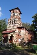 Церковь Всех Святых - Гатчина - Гатчинский район - Ленинградская область