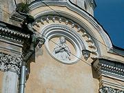 Кафедральный собор Павла Апостола - Гатчина - Гатчинский район - Ленинградская область