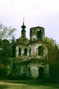Церковь Владимирской иконы Божией Матери - Дылицы - Гатчинский район - Ленинградская область