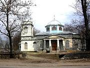 Церковь Успения Пресвятой Богородицы - Большая Вруда - Волосовский район - Ленинградская область