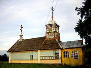 Церковь Николая Чудотворца - Никольское - Гатчинский район, г. Гатчина - Ленинградская область