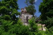 Церковь Воскресения Христова - Воскресенское - Волховский район - Ленинградская область