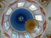 Горка Хваловская. Троицы Живоначальной, церковь