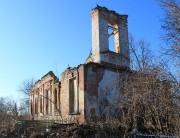 Церковь Рождества Христова - Колчаново - Волховский район - Ленинградская область