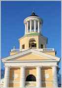 Церковь Екатерины - Мурино - Всеволожский район - Ленинградская область