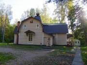 Каменка. Георгия Победоносца, церковь