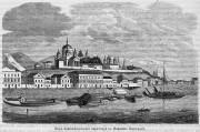 Благовещенский монастырь - Нижегородский район - г. Нижний Новгород - Нижегородская область