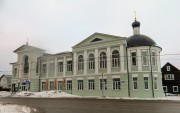 Храм-школа Николая Чудотворца - Павловский Посад - Павлово-Посадский район - Московская область