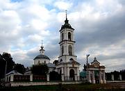 Церковь Рождества Пресвятой Богородицы - Саурово - Павлово-Посадский район - Московская область