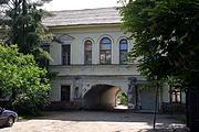 Кирилло-Афанасьевский монастырь - Ярославль - г. Ярославль - Ярославская область