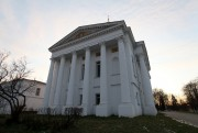 Церковь Илии Пророка и Тихона - Ярославль - г. Ярославль - Ярославская область