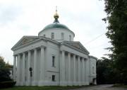 Ярославль. Илии Пророка и Тихона, церковь