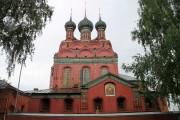 Ярославль. Богоявления Господня, церковь